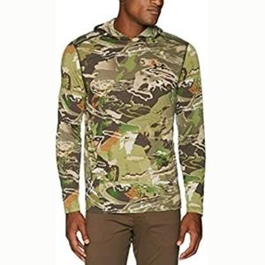 Under Armour Mens TB Early Season Base Hoody